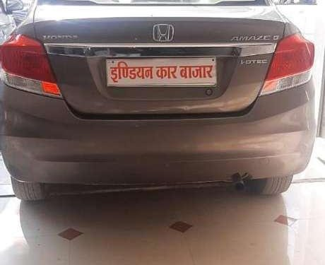 Used 2013 Honda Amaze MT for sale in Mandsaur -3