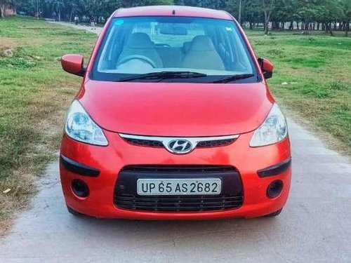Used Hyundai I10 Sportz 1.2, 2010 MT for sale in Lucknow