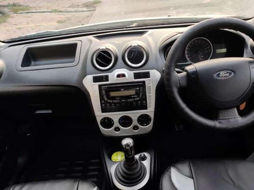 Used Ford Figo 2013 MT for sale in Jabalpur