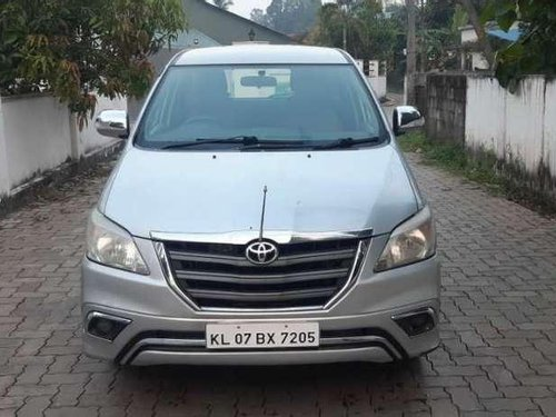 Used 2013 Toyota Innova MT for sale in Perumbavoor