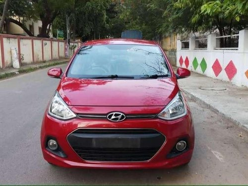 Used 2015 Hyundai Xcent MT for sale in Chennai -8