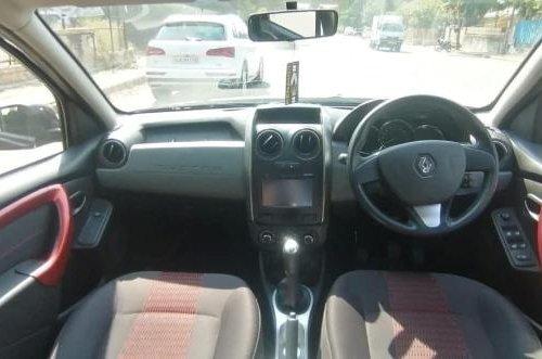 Renault Duster 85PS Diesel RxS 2017 MT in Ahmedabad