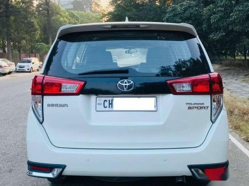 Toyota Innova Crysta Touring Sport 2017 AT in Chandigarh
