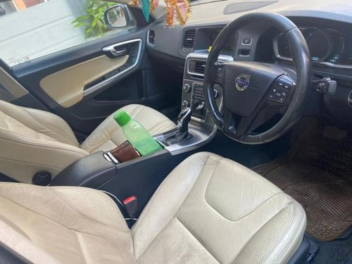 Used Volvo S60 2014 AT for sale in Hyderabad