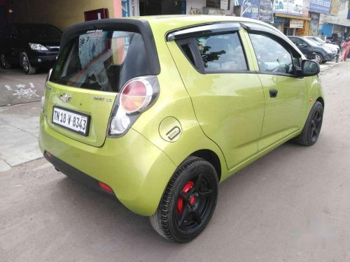 Used Chevrolet Beat LT 2012 MT for sale in Chennai