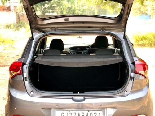 Used Hyundai Elite i20 2016 MT for sale in Ahmedabad