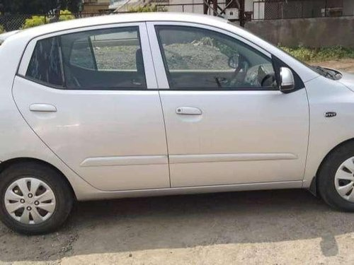 Used Hyundai i10 2010 MT for sale in Coimbatore
