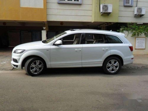Used 2013 Audi Q7 AT for sale in Halli -10