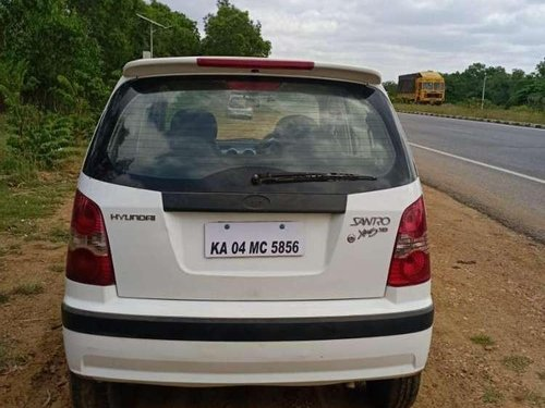 Used Hyundai Santro Xing XO 2006 MT for sale in Halli