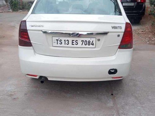Used Mahindra Verito 1.5 D4 BS-IV, 2015 MT in Hyderabad