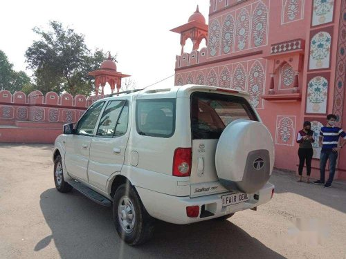 Used Tata Safari 4X2 2013 MT for sale in Jaipur