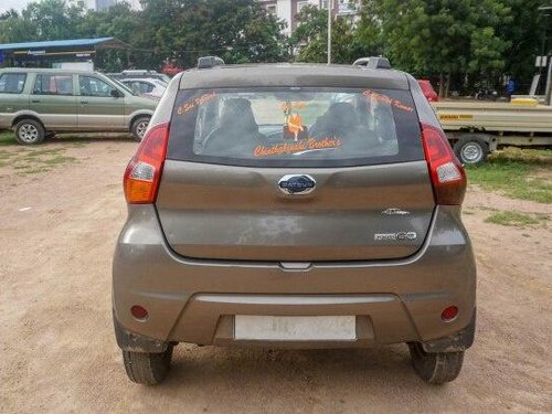 Used Datsun GO 2016 MT for sale in Hyderabad