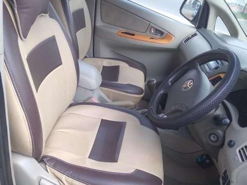 Used Toyota Innova 2.0 V, 2011 MT for sale in Tiruppur