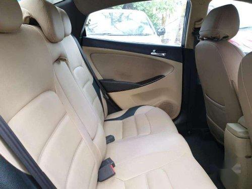 Used 2013 Hyundai Verna MT for sale in Kolkata