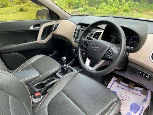 Used Used Hyundai Creta 2019 MT for sale in Kozhikode
