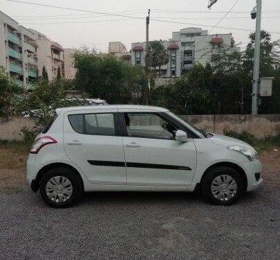 Used 2014 Maruti Suzuki Swift VXI MT in Visakhapatnam