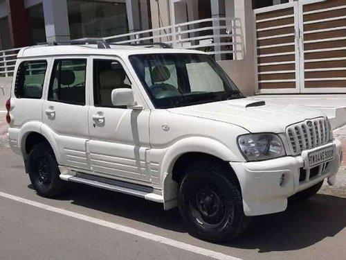Used Mahindra Scorpio, 2007 MT for sale in Tiruppur