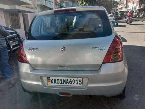 Maruti Suzuki Swift VDi, 2010, MT for sale in Nagar