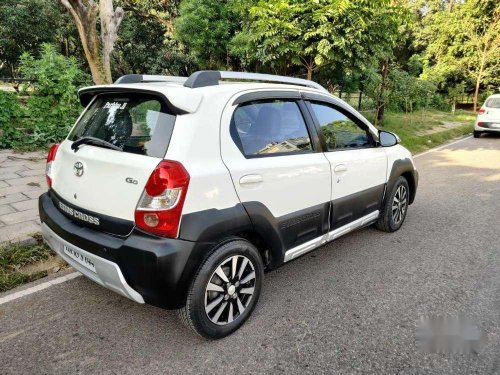 Used Toyota Etios Liva 2014 MT for sale in Chandigarh