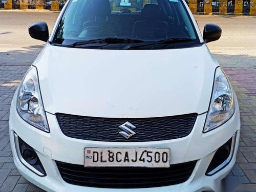 Used Maruti Suzuki Swift 2015 MT for sale in Noida
