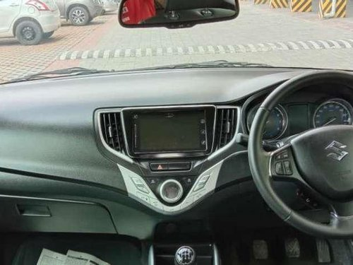 Used Maruti Suzuki Baleno RS, 2018 MT for sale in Chennai