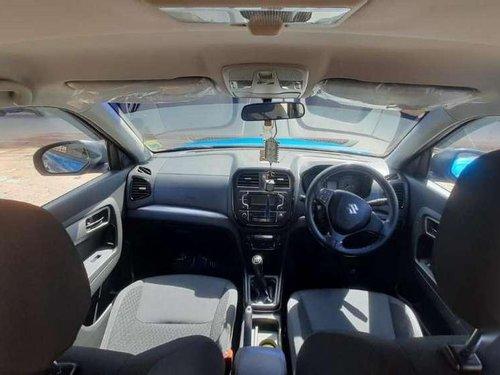 2017 Maruti Suzuki Vitara Brezza MT for sale in Kochi