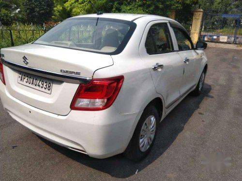 Used Maruti Suzuki Dzire 2018 MT for sale in Visakhapatnam
