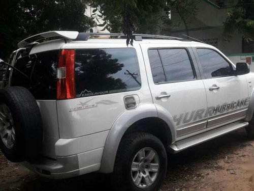 Used Ford Endeavour 2008 MT for sale in Chennai