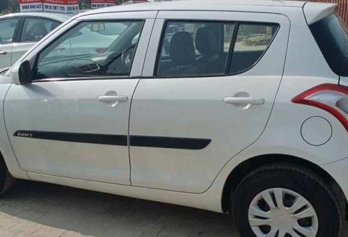 Used Maruti Suzuki Swift LXI 2015 MT in Ghaziabad