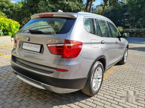 Used BMW X3 2012 AT for sale in Thane