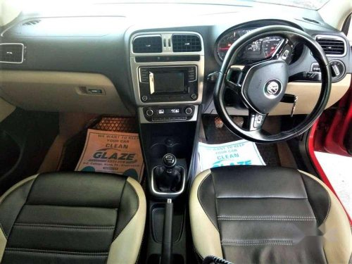 Used 2017 Volkswagen Polo MT for sale in Ernakulam