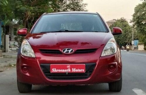 Used Hyundai i20 2009 MT for sale in Ahmedabad