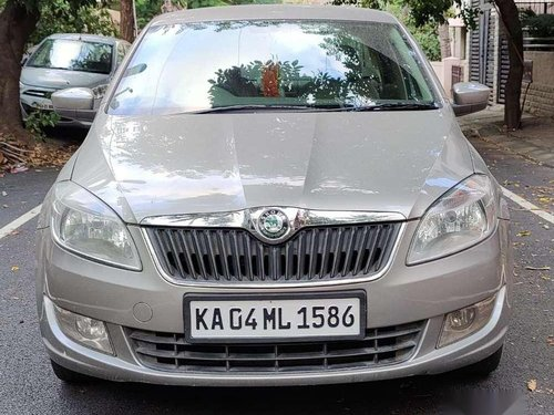 Used 2012 Skoda Rapid MT for sale in Nagar