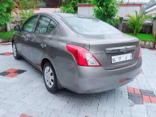 Used 2012 Nissan Sunny MT for sale in Palai