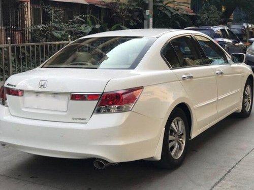 Used Honda Accord 2.4 AT 2010 AT for sale in Mumbai