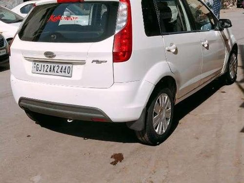 Used 2010 Ford Figo MT for sale in Jamnagar -4