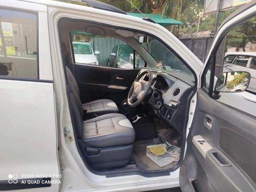 Maruti SUzuki Wagon R LXI 2011 MT for sale in Surat