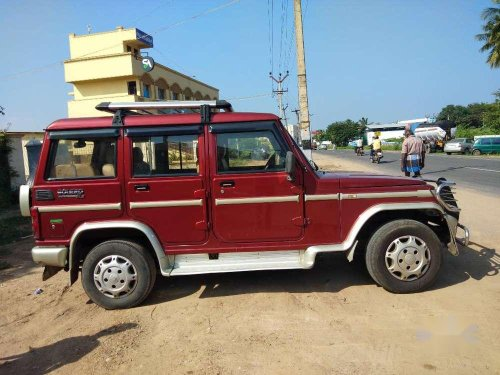 Used Mahindra Bolero 2009 MT for sale in Cuddalore
