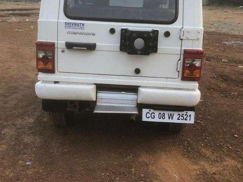 Used 2013 Mahindra Bolero MT for sale in Durg