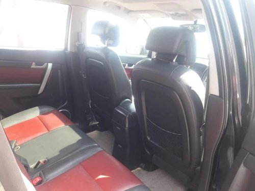 Chevrolet Captiva 2.2 LTZ AWD 2012 AT for sale in Chennai