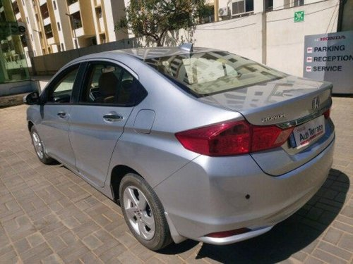 Used 2016 Honda City AT for sale in Bangalore