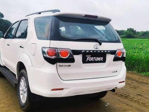 Used 2013 Toyota Fortuner MT for sale in Indore