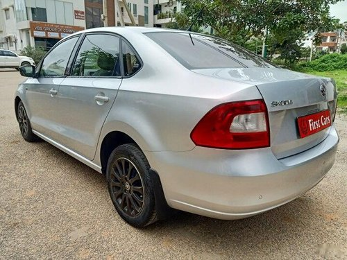 Used 2015 Skoda Rapid AT for sale in Bangalore