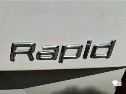 Used Skoda Rapid, 2012 MT for sale in Varanasi