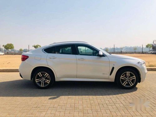 Used BMW X6 2015 AT for sale in Ahmedabad