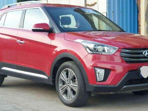 Used Hyundai Creta 2016 MT for sale in Thane