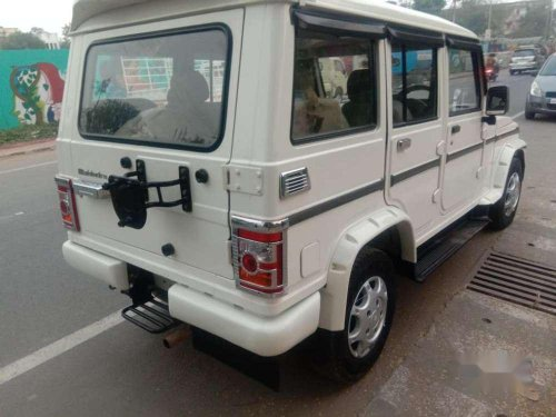 Used Mahindra Bolero 2012 MT for sale in Jabalpur -0