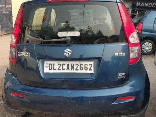 Used 2011 Maruti Suzuki Ritz MT in Gurgaon