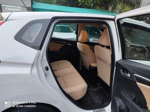 Honda Jazz 1.2 VX i VTEC 2019 MT for sale in Surat
