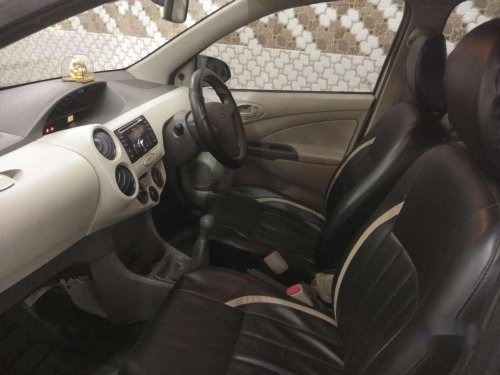 Used Toyota Etios G SP 2014 MT for sale in Jamshedpur
